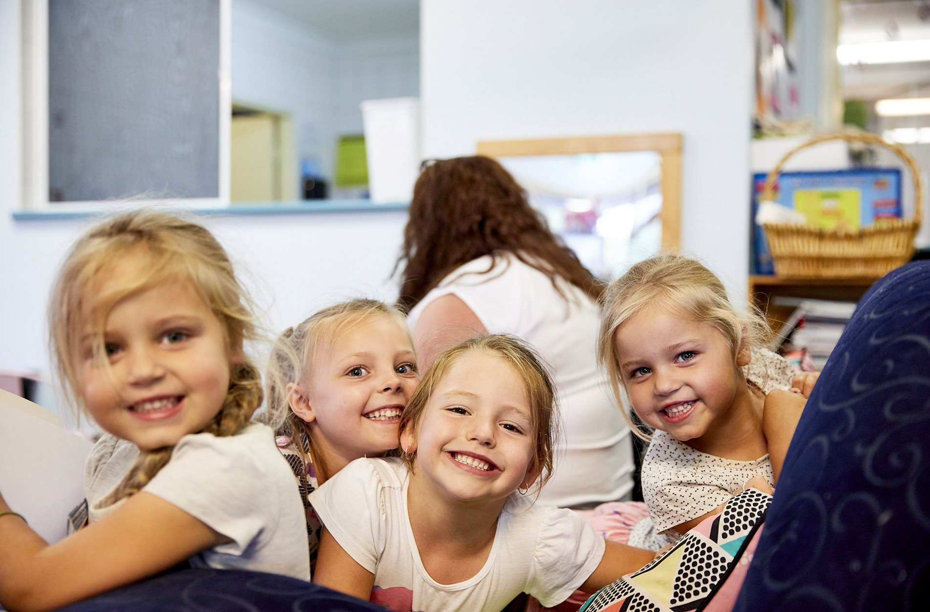 Child Care Woongarrah | High Quality Care for Ages 0-5